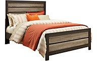 Standard Furniture Fremont Queen Bed