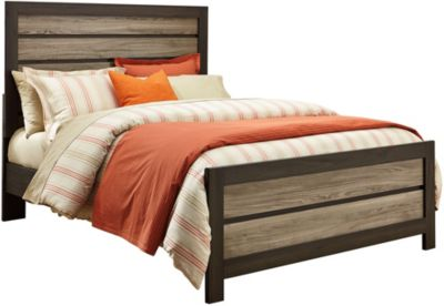 Standard Furniture Fremont King Bed