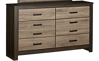 Standard Furniture Fremont Dresser