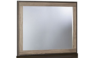 Standard Furniture Fremont Mirror