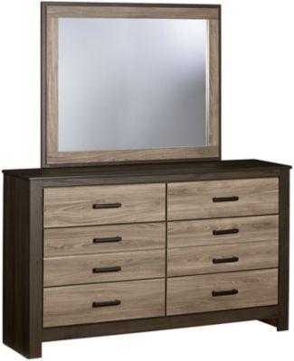Standard Furniture Fremont Dresser with Mirror