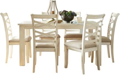 Standard Furniture Redondo Lite Table & 6 Chairs