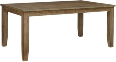 Standard Furniture Vintage Gray Table