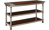 Standard Furniture Hudson 48-Inch Console Table
