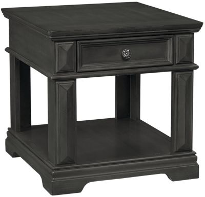Standard Furniture Garrison Drawer End Table