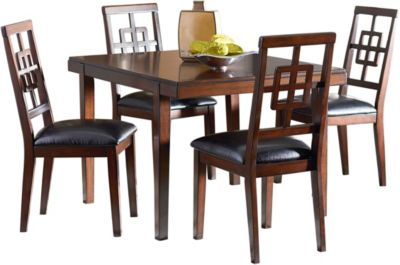 Standard Furniture Ally Table & 4 Chairs