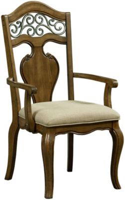 Standard Furniture Monterey Arm Chair