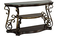 Standard Furniture Seville Sofa Table