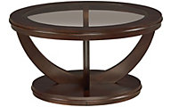 Standard Furniture La Jolla Round Coffee Table