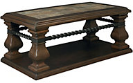 Standard Furniture San Moreno Coffee Table