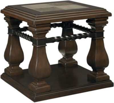 Standard Furniture San Moreno End Table