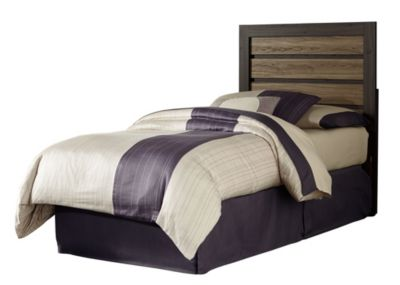 Standard Furniture Oakland Twin Headboard