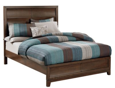 Standard Furniture Amanoi Queen Bed