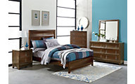 Standard Furniture Amanoi 4-Piece Queen Bedroom Set