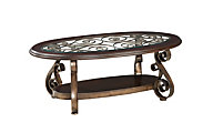 Standard Furniture Bombay Coffee Table