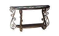 Standard Furniture Bombay Sofa Table