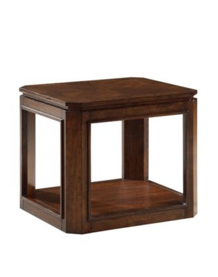 Standard Furniture Avion End Table