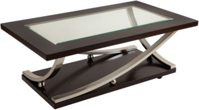 Standard Furniture Melrose Coffee Table