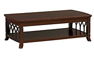 Standard Furniture Abbey Coffee Table