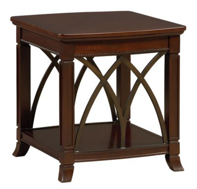 Standard Furniture Abbey End Table