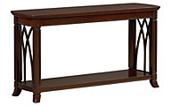 Standard Furniture Abbey Sofa Table