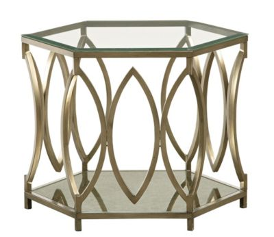 Standard Furniture Santa Barbara End Table