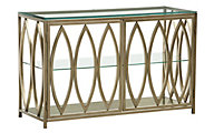 Standard Furniture Santa Barbara Console Table