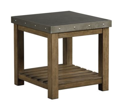 Standard Furniture Riverton End Table