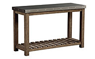 Standard Furniture Riverton Console Table