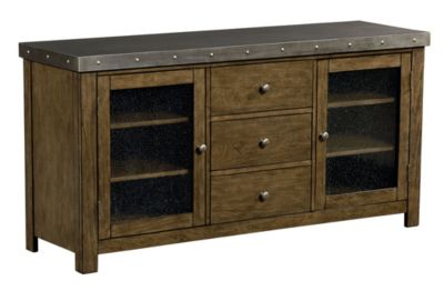 Standard Furniture Riverton 60 Entertainment Console