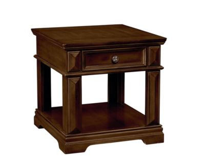 Standard Furniture Charleston End Table