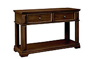 Standard Furniture Charleston Console Table