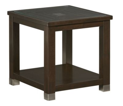Standard Furniture Colton End Table