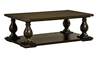 Standard Furniture Pierwood Coffee Table