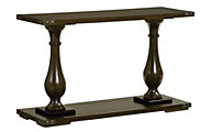 Standard Furniture Pierwood Console Table