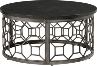 Standard Furniture Equinox Round Coffee Table