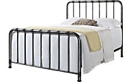 Standard Furniture Tristen Queen Metal Bed