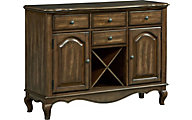Standard Furniture Monterey Sideboard