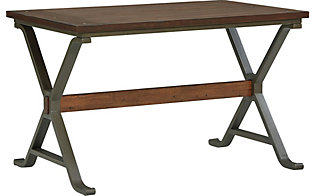 Standard Furniture Reynolds Dining Table