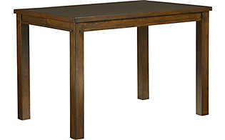 Standard Furniture Cameron Counter Table