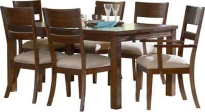 Standard Furniture Cameron 7-Piece Dining Set