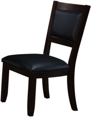 Standard Furniture Barclay Side Chair