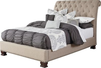 Standard Furniture Charleston Queen Bed