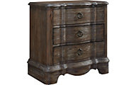 Standard Furniture Parliament Nightstand