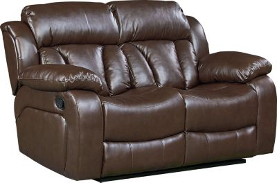 Standard Furniture North Shore Reclining Loveseat