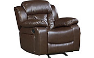 Standard Furniture North Shore Glider Recliner