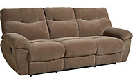 Standard Furniture Escapade Reclining Sofa