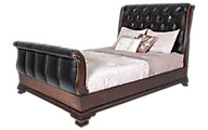 Standard Furniture Churchill Queen Sleigh Bed