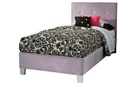 Standard Furniture Young Parisian Twin Bed