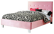 Standard Furniture Young Parisian Full Bed